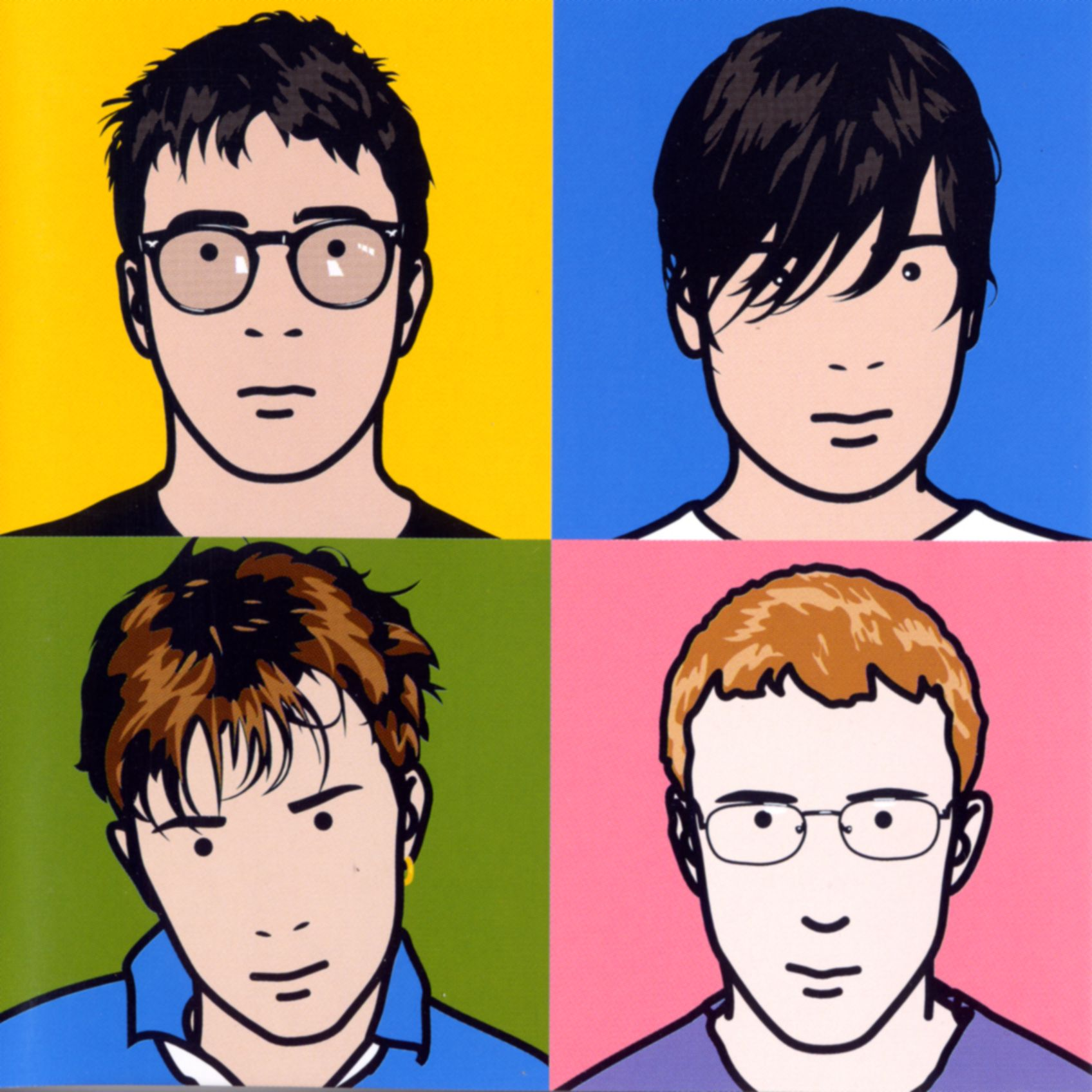 It's been awhile, but I'm finally back with a new Top Ten List . This ... Oasis Band 1995